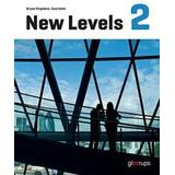 New levels 2 Böcker New Levels 2 Elevbok (Häftad, 2018)