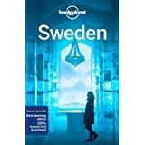 Lonely planet Böcker Lonely Planet Sweden (Häftad, 2018)