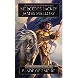 Dragon blade Böcker Blade of Empire: Book Two of the Dragon Prophecy (Dragon Prophecy Trilogy)
