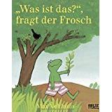 Frosch Böcker Was ist das, fragt der Frosch