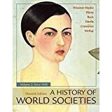 A history of world societies Böcker A History of World Societies, Volume 2