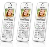 Fast Telefoni AVM FRITZ!Fon C4 Triple