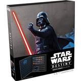Tillbehör för sällskapsspel Fantasy Flight Games Star Wars Destiny Darth Vader Dice Binder