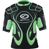 Rugbyskydd - XXL Optimum Inferno Protective