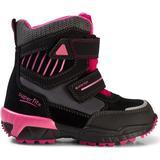 Vinterkängor - 33 Barnskor Superfit Culusuk - Black/Pink