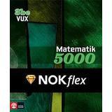 Matematik 5000 Böcker NOKflex Matematik 5000 Kurs 3bc Vux (Övrigt format, 2018)