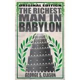 Richest man in babylon Böcker Richest Man in Babylon (Inbunden, 2017)