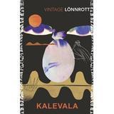Kalevala Böcker Kalevala (Pocket, 2018)