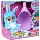 Toys Bush Baby World Sleepy Pod with Bush Baby Adero