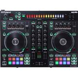 DJ-spelare Roland DJ-505