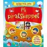 Piratskeppet Böcker På piratskeppet (Board book, 2018)
