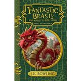 Fantastic beasts and where to find them Böcker Fantastic Beasts and Where to Find Them (Pocket, 2018)