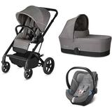Travel System Cybex Balios S 3 in 1 (Travel system)
