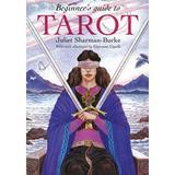 Tarot deck and guide Böcker Beginner's Guide to Tarot (Häftad, 2012)