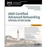 Aws certified Böcker AWS Certified Advanced Networking Official Study Guide (Pocket, 2018)