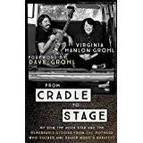 Grohl Böcker From Cradle to Stage (Pocket, 2018)