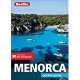 Menorca Böcker Berlitz Pocket Guide Menorca (Häftad, 2018)