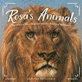 The story of painting Böcker Rosa's Animals: The Story of Rosa Bonheur and Her Painting Menagerie