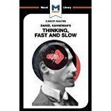 Thinking, fast and slow Böcker Daniel Kahneman's Thinking, Fast and Slow (Häftad, 2018)