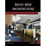 Revit Böcker Revit 2019: Architecture