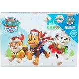 Toys Paw Patrol Merry Christmas Advent Calendar