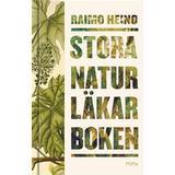 Naturläkarboken Stora naturläkarboken (Kartonnage, 2018)