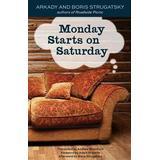 Strugatsky Böcker Monday Starts on Saturday (Häftad, 2017)