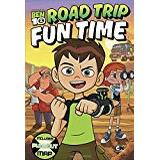 Wrigley Böcker Road Trip Fun Time (Ben 10)