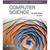 Computer science an overview Böcker Computer Science: An Overview (What's New in Computer Science)