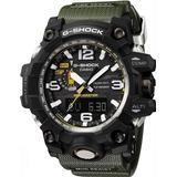 Armbandsur Casio G-Shock Mudmaster (GWG-1000-1A3ER)