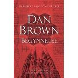 Dan brown begynnelse Böcker Begynnelse (Storpocket, 2018)