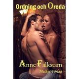 Ordning och Böcker Ordning och Oreda (E-bok, 2014)