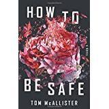 Be safe Böcker How to Be Safe (Inbunden, 2018)