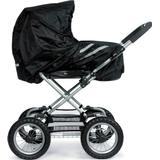 Barnvagnsskydd Barnvagnstillbehör Brio Regnskydd Liggdel