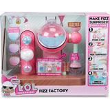 Play Set LOL Surprise Fizz Factory