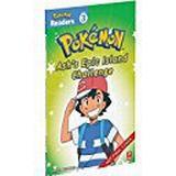 Prima games Böcker Prima Games Reader Level 3 Pokemon: Ash's Epic Island Challenge (DK Readers)