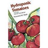 Hydroponic Böcker Hydroponic Tomatoes (Pocket, 1993)