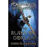 Flanagan john Böcker The Ruins of Gorlan (Ranger's Apprentice Book 1 )