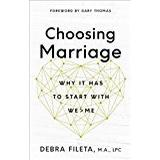 Start with why Böcker Choosing Marriage: Why It Has to Start with We>me (Häftad, 2018)