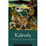 Kalevala Böcker Kalevala: Finlands nationalepos (Häftad, 2018)