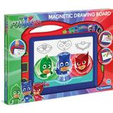 Magnetic Board Clementoni Magnetic Drawing Board