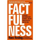 Factfulness hans rosling Böcker Factfulness (Inbunden, 2018)