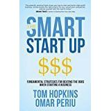 Tom tom start Böcker The Smart Start Up: Fundamental Strategies for Beating the Odds When Starting a Business