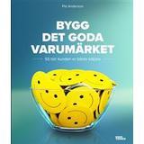Säljare Böcker Bygg det goda varumärket: så blir kunden er bästa säljare (Flexband, 2018)