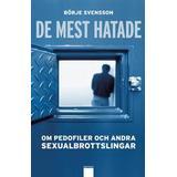 De mest hatade Böcker De mest hatade (E-bok, 2012)