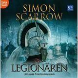 Legionären Böcker Legionären (Ljudbok nedladdning, 2009)