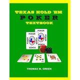 Texas hold em Böcker Texas Hold 'em Poker Textbook (Häftad, 2010)