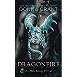 Donna grant Böcker Dragonfire: A Dark Kings Novel