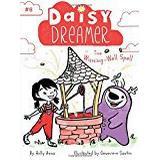Spell well Böcker The Wishing-Well Spell (Daisy Dreamer)