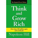 Think and grow rich Böcker Think & Grow Rich (Häftad, 2018)